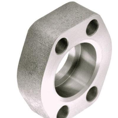 Flat type Socket Weld Flange